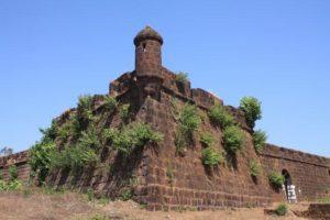 Corjuem-Fort