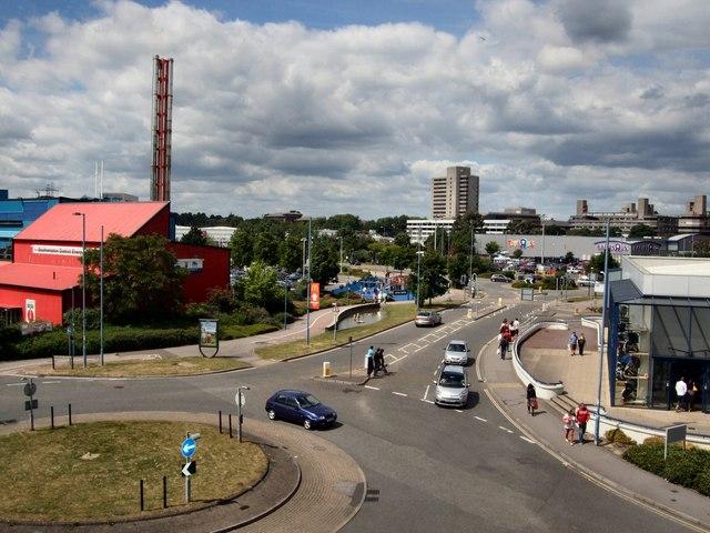 Southampton raod