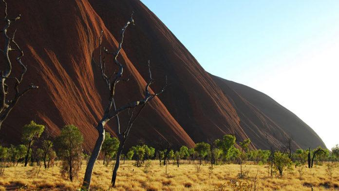 Uluru Adina Lodge