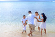 Best Vacation Spots for family