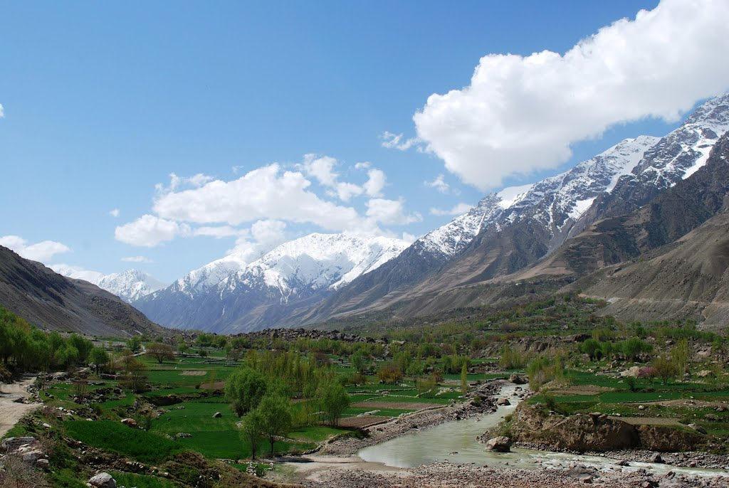 Badakhshan Afghanistan